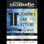 teatr Opole, zimowy lasz sztuki, teatr, opole, wydarzenie, kultura Opole, kulturalne Opole,