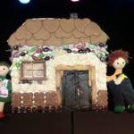 teatr lalki i aktora, teatr lalkowy w Opolu, przedstawnienie w Opolu, sztuka dla przedszkola,