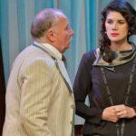 sztuka, Fredro, Teatr, premiera, pożądanie, przedstawienie w Opolu, wynajem teatru, wynajem sal na oncerty,