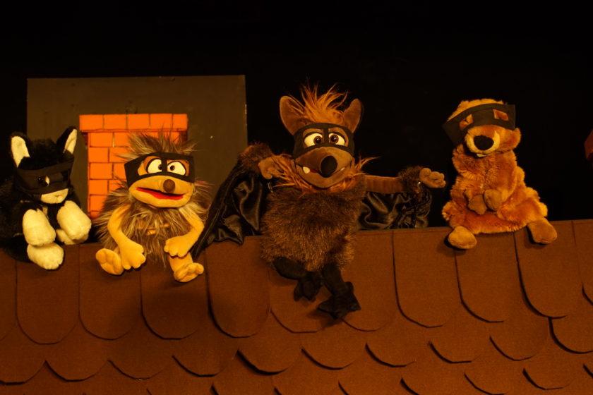 teatr lalkowy, teatr lalek w Opolu, lalki w Opolu, teatr lalki w Opolu, teatr lalkowy opolski,