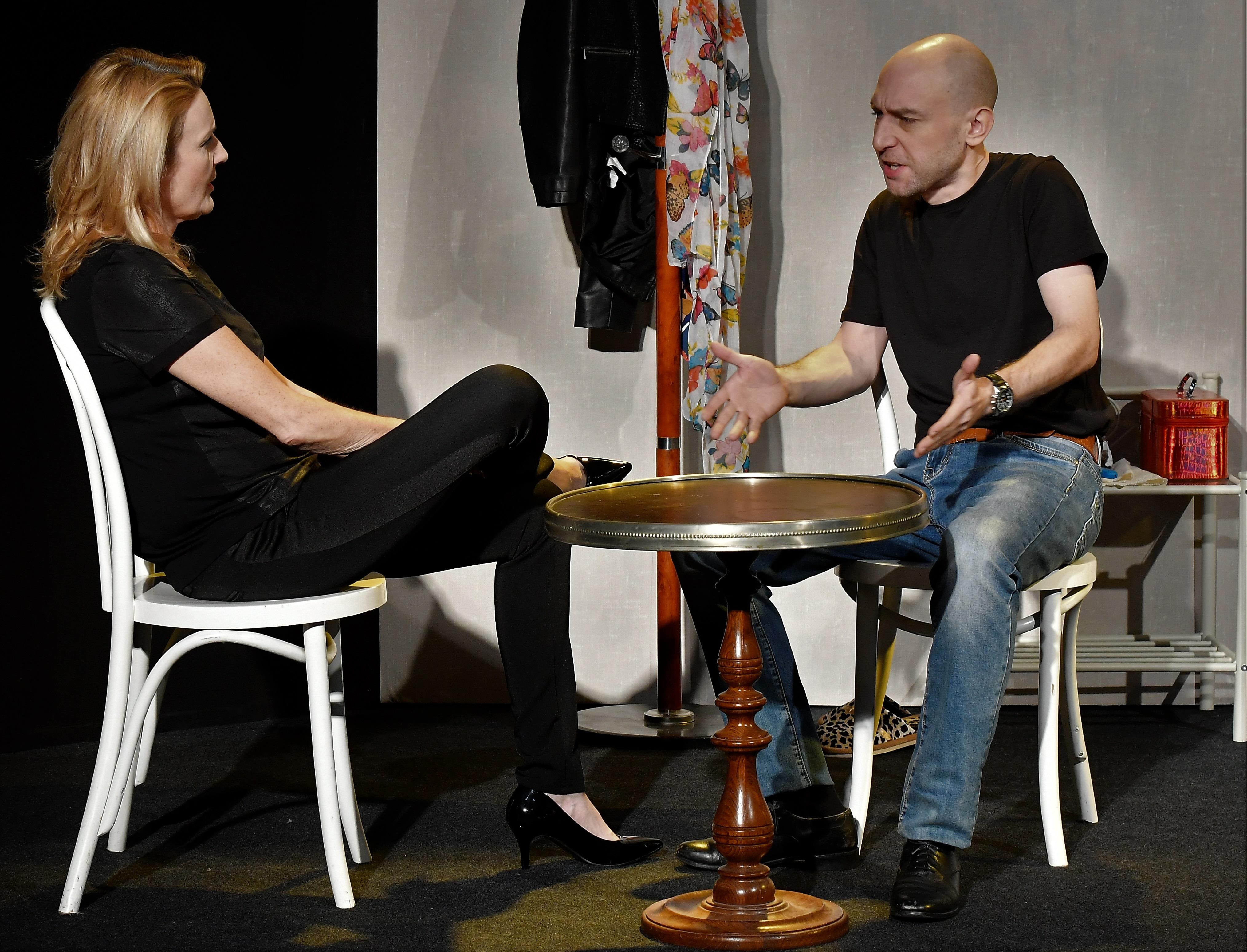 Teatr Opole, teatrekostudio.pl