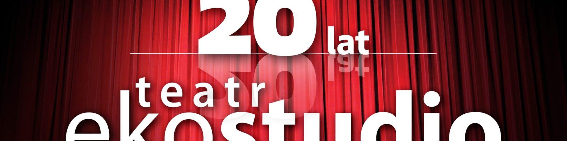 teatr, 20 lat teatru, wydarzenie, Opolski teatr, Teatr w Opolu, jubileusz teatru,