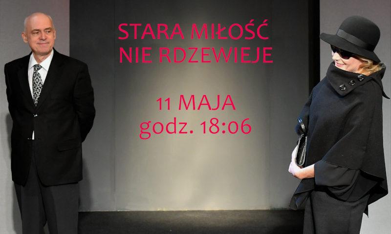 stara miłość nie rdzewieje, spektakl, teatr, teatr Opole, teatr opolski, bilety, teatr bilety, przedstawienie, spektakl, teatropole,