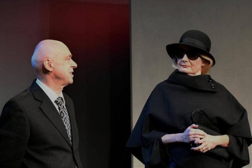 stara miłość nie rdzewieje, teatr Opole, teatr w Opolu, teatrOpole, sztuka, przedstawienie, premiera,