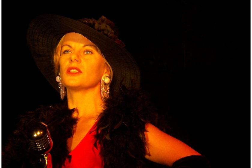 Ordonka, spektakl śpiewany, Judyta Paradzińska, teatr w Opolu, piosenki w Opolu,