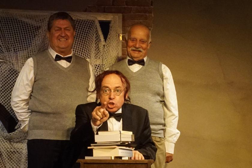 komedia w Opolu, event Opole, kultura Opole, teatr w Opolu,