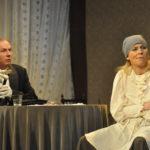 Teatr Opole, przedstawienie, sztuka, Niedźwiedźwiedż oświedczyny, bilety do teatru, bilety na przedstawienie, bilety, kulturalne Opole,