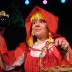 teatr lalki i aktora, teatr lalkowy, sztuka dla dzieci, teatr dla dzieci w Opolu, sztuka dla przedszkola w Opolu,