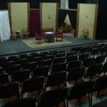 wynajem przestrzeni na kabaret, wynajem przestrzeni na koncert, wynajem przestrzeni na przedstawnienie, wynajem przestrzeni teatr Opole,